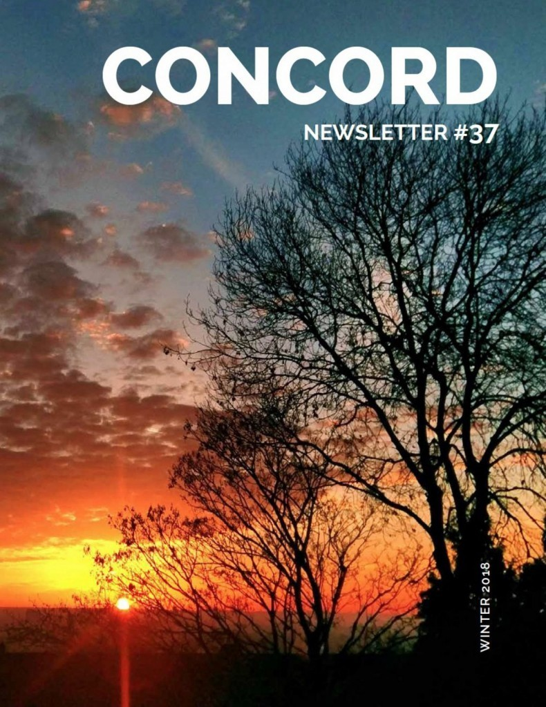 Issue 37, Winter 2018 1